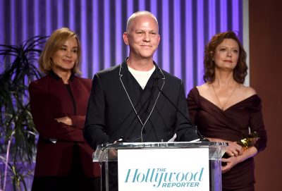 Glee Director Apologises to Female Counterparts on Behalf of Hollywood