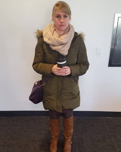 Why This Facebook Post About The Way Girls Dress Has Gone Viral