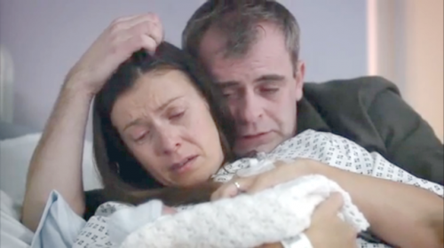 Coronation Street Hailed For Tackling Challenging Storyline