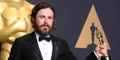 Casey Affleck Responds To Sexual Harassment Allegations