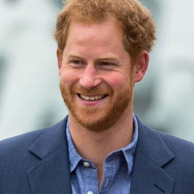 Harry and William Open Up About The Importance Of Mental Health