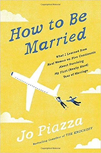 how-to-be-married