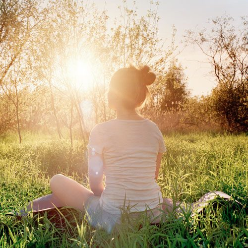 Why Mindfulness Works For Women