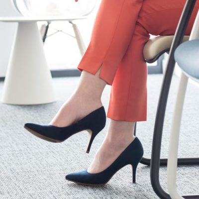 Employers Can Still Ask Female Workers To Wear High Heels