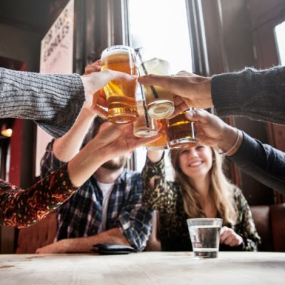 How To Help A Friend Who Frequently Overdrinks