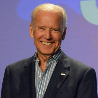 Joe Biden Raises Awareness of Sexual Assault