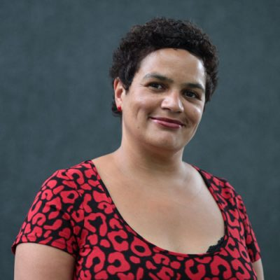 Jackie Kay Opens Up About Finding Her Lesbian Identity