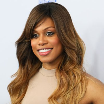 Laverne Cox: Trans People Shouldn't Have to Blend In