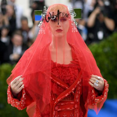 Why This Year's Met Gala Red Carpet Was A Feminist Triumph