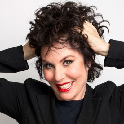 How Mindfulness Helped Ruby Wax Beat Depression