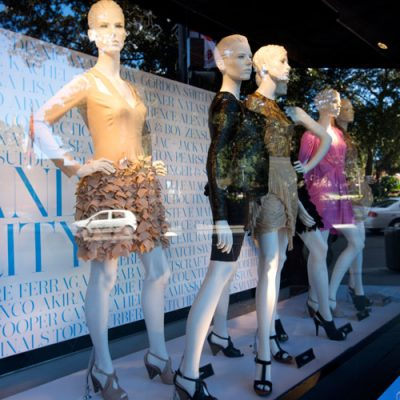 Study Confirms Most Shop Mannequins Are Underweight