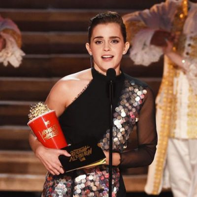 Emma Watson Gives Inspiring Speech About Gender Equality