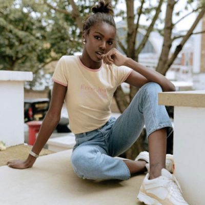 Leomie Anderson: How To Remain Confident In A Social Media Age