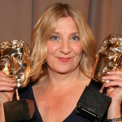 Victoria Wood To Be Honoured With A Life-Size Statue