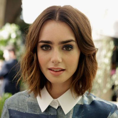 Lily Collins On Powerful Women