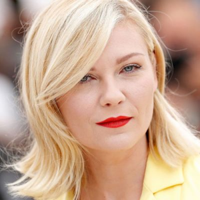 Kirsten Dunst Refuses To Lose Weight For New Film