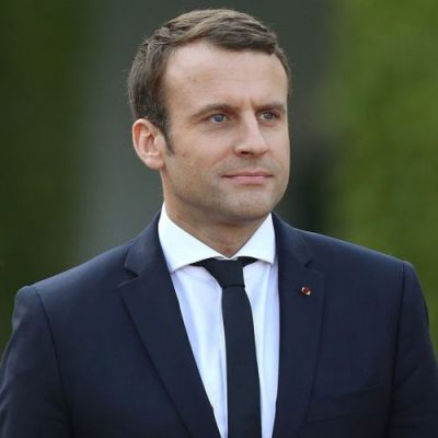 Emmanuel Macron Fills His Cabinet With Women