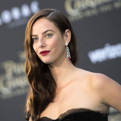 Kaya Scodelario Speaks Up About Gender Discrimination In Hollywood