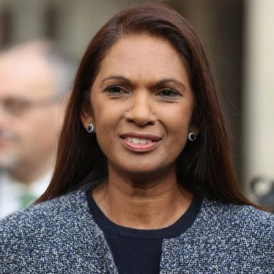 Gina Miller On Trolls, Voting Tactics And Being A Brexit Powerhouse