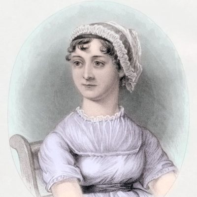 Not Even Jane Austen Can Escape Airbrushing