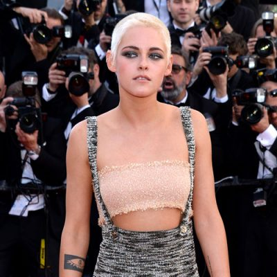 Kristen Stewart Refuses To Adhere To Cannes Dress Codes: