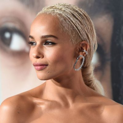 Zoë Kravitz On Why We Should Give Up On Perfection