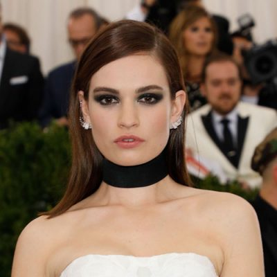 Lily James Opens Up About Being Body Shamed