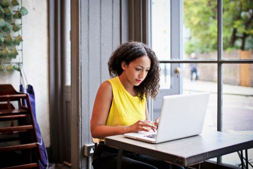 woman-at-work