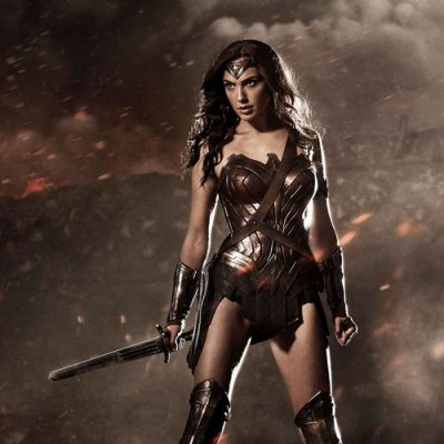 Why Wonder Woman Packs All The Punches