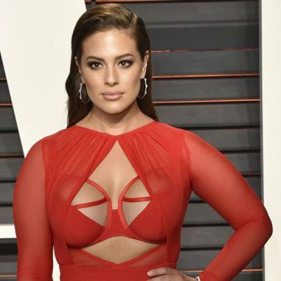 Ashley Graham Reveals She Was Sexually Harassed As A Teen