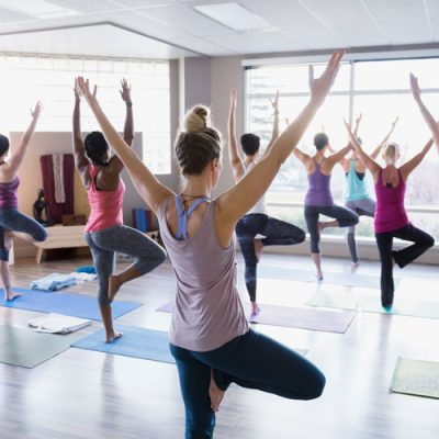How Yoga Can Help Breast Cancer Patients