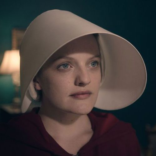 These Women Staged A 'Handmaid's Tale' Demonstration And It's Scarily Real