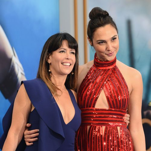 Wonder Woman Just Smashed Another Box Office Record