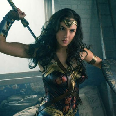 Gal Gadot Filmed Wonder Woman While Five Months Pregnant