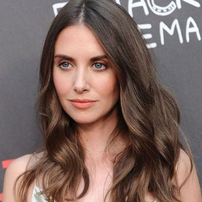 Alison Brie Was Asked To Go Topless In An Audition