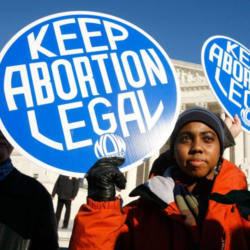 This Teenager Created An Awesome Guide To Abortion Access In The US