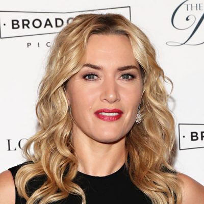 Kate Winslet On Feeling Her Most Confident Self In Her Forties