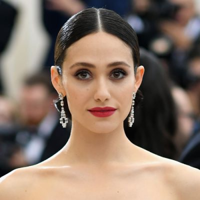Emmy Rossum Exposes Sexism In Hollywood