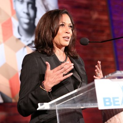 8 Things To Know About U.S Senator Kamala Harris