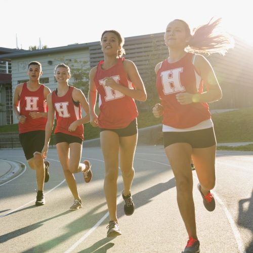 Periods Are Stopping Girls From Participating In P.E