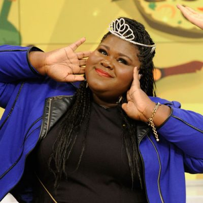 Gabourey Sibide Wants People To Stop Celebrating Her Weight Loss