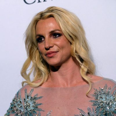 "Britney Spears Opens Up About Taking ""Responsibility"" For Her Mental Health"