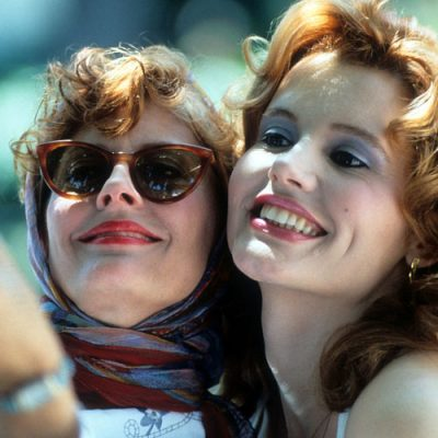 Studio Sexism Almost Thwarted 'Thelma & Louise'