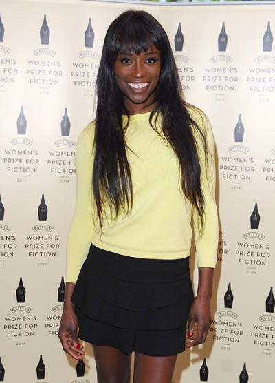 Lorraine Pascale: The Truth About Fostering