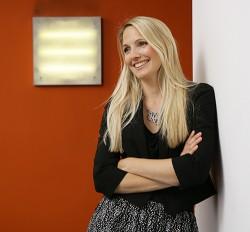 Anna Jones - Hearst CEO