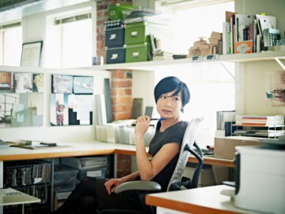Ground-breaking new advertising award: Empowered Women