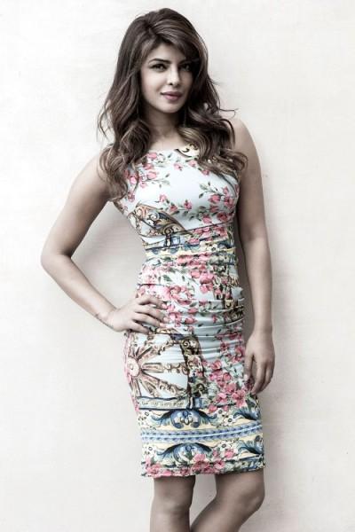 In conversation with Priyanka Chopra