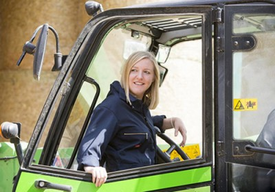 Female farmers: meet the new generation of land girls