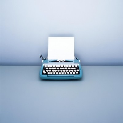 So You Want To Be A Writer? Read This