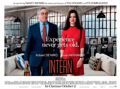 Win tickets to our exclusive screening of The Intern